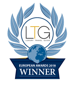 LTG european awards winner 2018