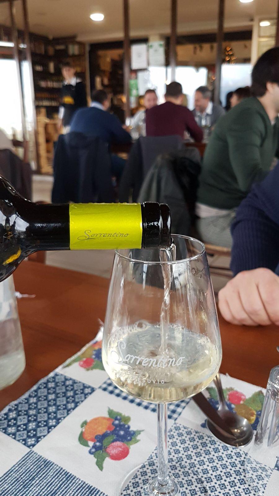 English To Italian Translator Google: Half Day Pompeii Tour With Wine Tasting Lunch
