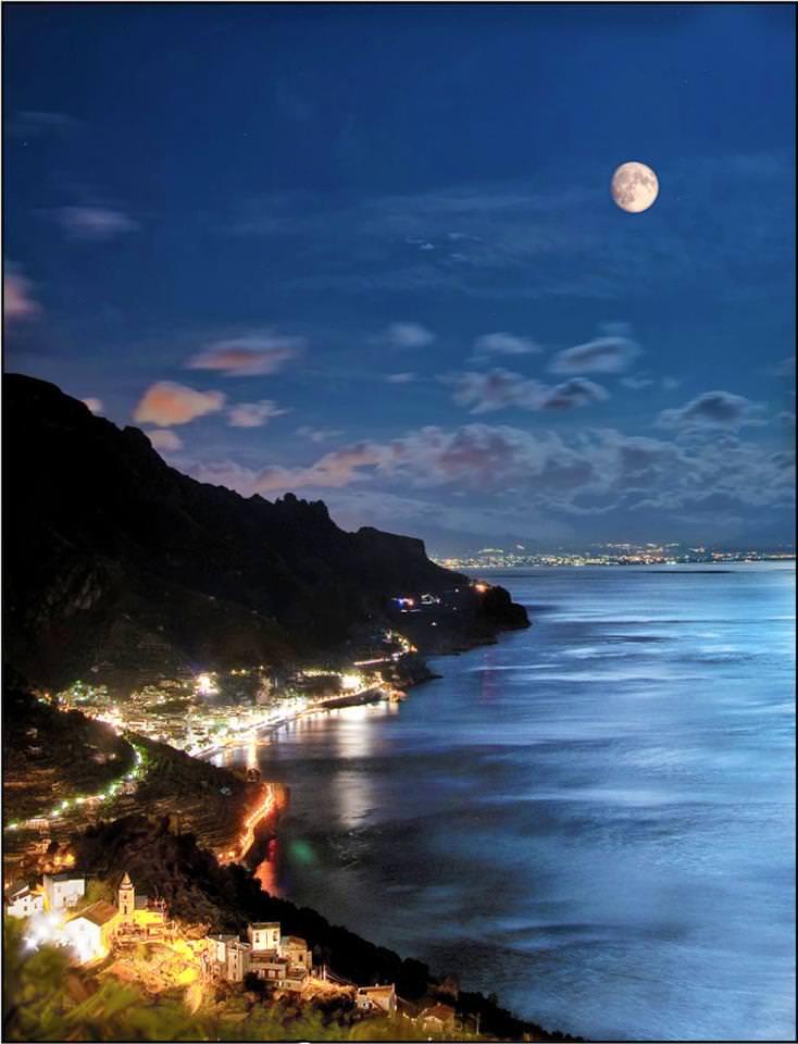 Shore Excursions Private Tours Naples Amalfi Coast Sorrento