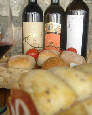 Gastronomic tour from the port of Sorrento